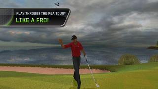 Tiger Woods PGA TOUR® 12  Screenshot