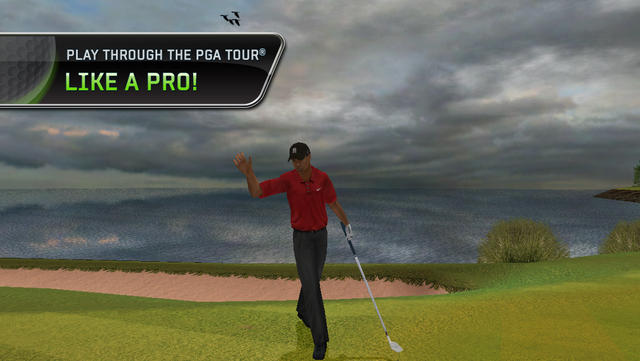 Tiger Woods PGA TOUR® 12 - iPhone Mobile Analytics and App Store Data