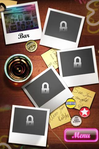 Bom Bom Cocktail Lite iPhone Screenshot 2