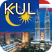 Kuala Lumpur Map