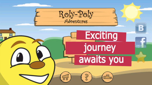 Roly-Poly Adventures