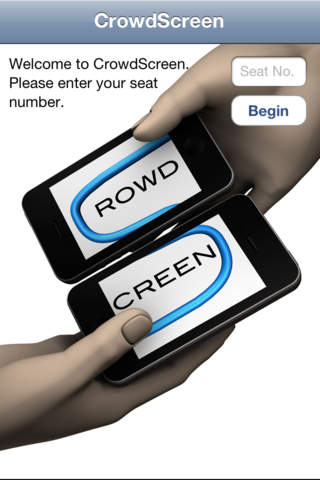 CrowdScreen