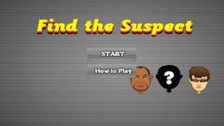 Prime Suspect X