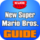 Guide for New Super Mario Bros. by Major Wynn