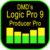 DMD's Logic Pro 9 Producer Pro