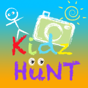 Kidz Hunt for Mac icon