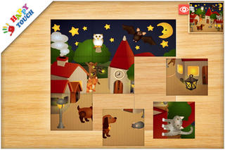 Activity Puzzle (by Happy-Touch games for kids)