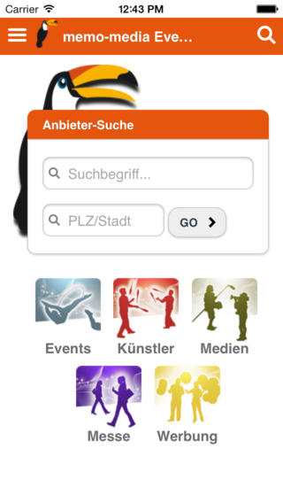 Eventmanager