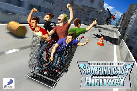 ShoppingCartHighway