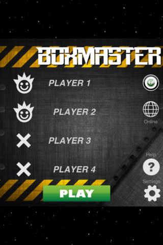 BoxMaster