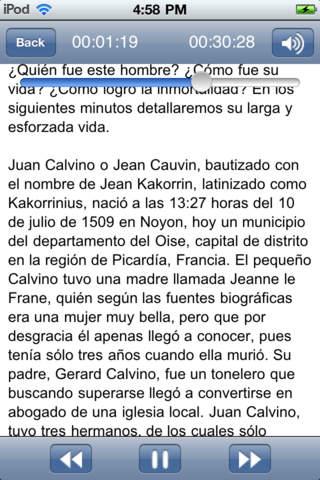 Calvino Bio