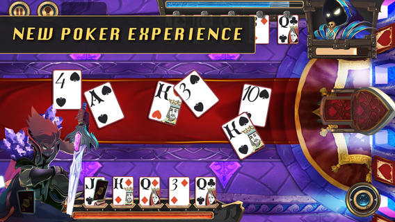 Liuthereland: Poker War