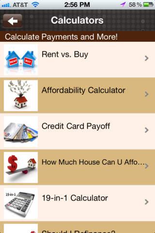 Marin Home Loans