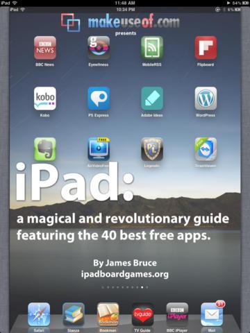TradePub.com for iPad