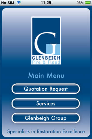 Glenbeigh Fire and Flood