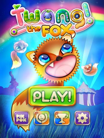 Twang the Fox screenshot 7