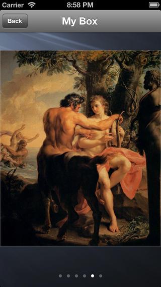 Rococo Art - Gallery