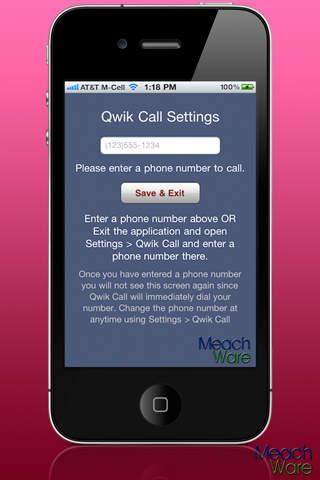 Qwik Call