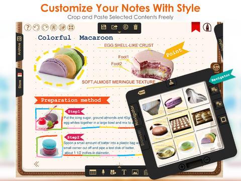 Note App NoteLedge Premium