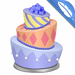 Cake Doodle - iTunes App Ranking and App Store Stats
