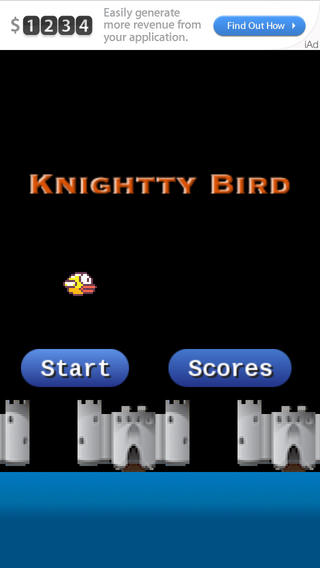 Knightty Bird