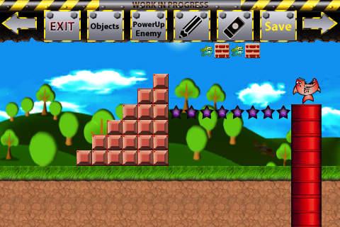 小美人魚-遊戲世界