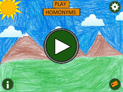 Play Homonyms