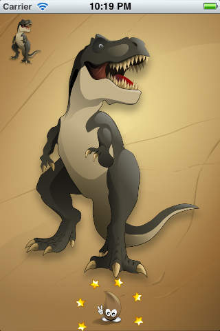 DinoTaquins screenshot 4