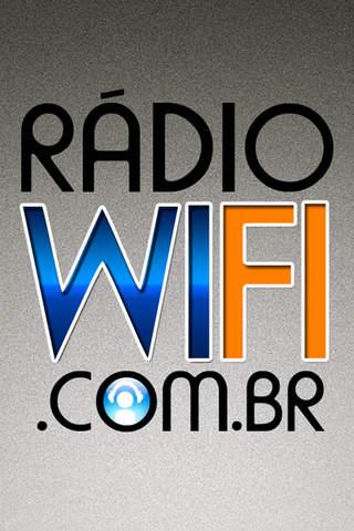Rádio Wifi Brasil