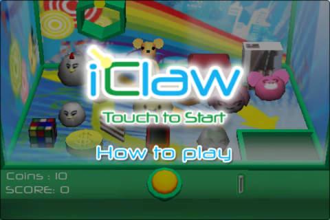 iClawFree