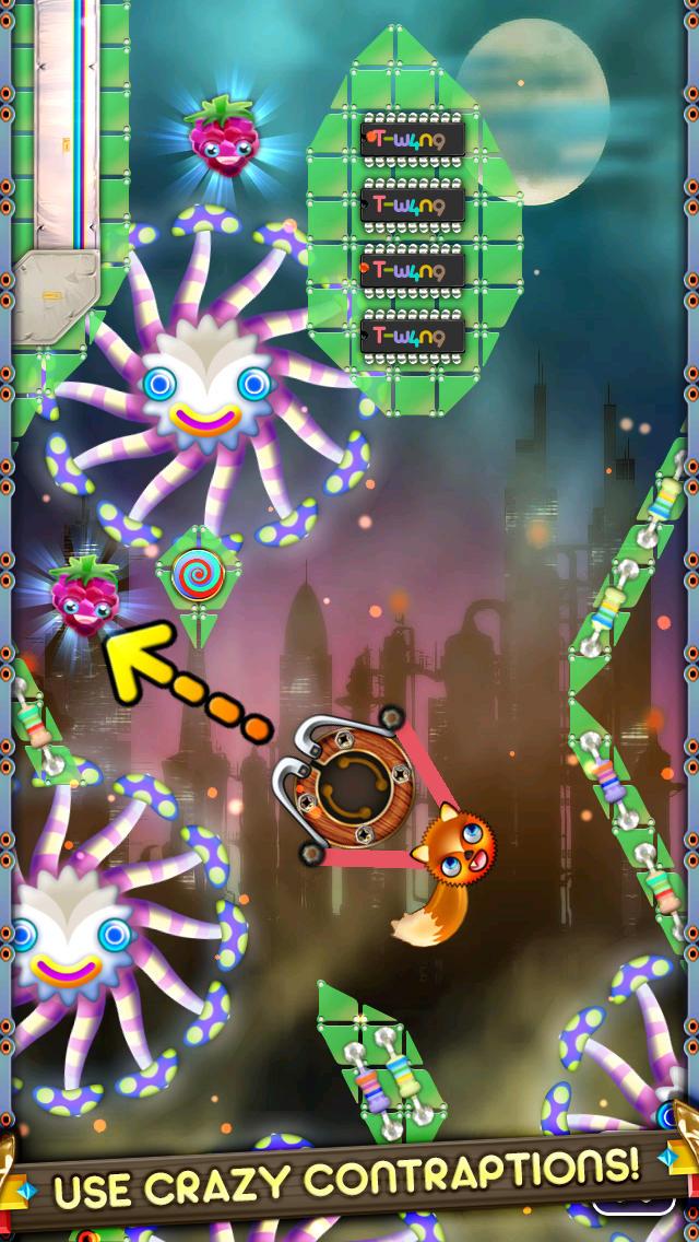 Twang the Fox screenshot 5