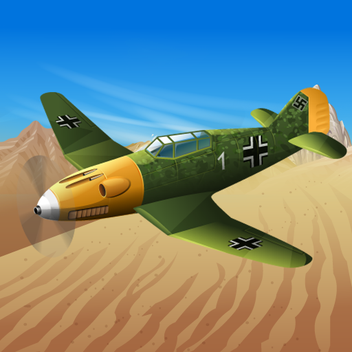 Tap Airbase for iPad