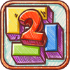 Doodle Fit 2: Around the World by Namco Networks America Inc. Games icon