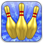 Gutterball: Goldenpin Bowling Review icon