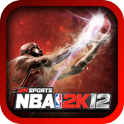 NBA 2K12 Review icon