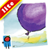 icon for Auryn HD Lite - Where Do Balloons Go? An Uplifting Mystery