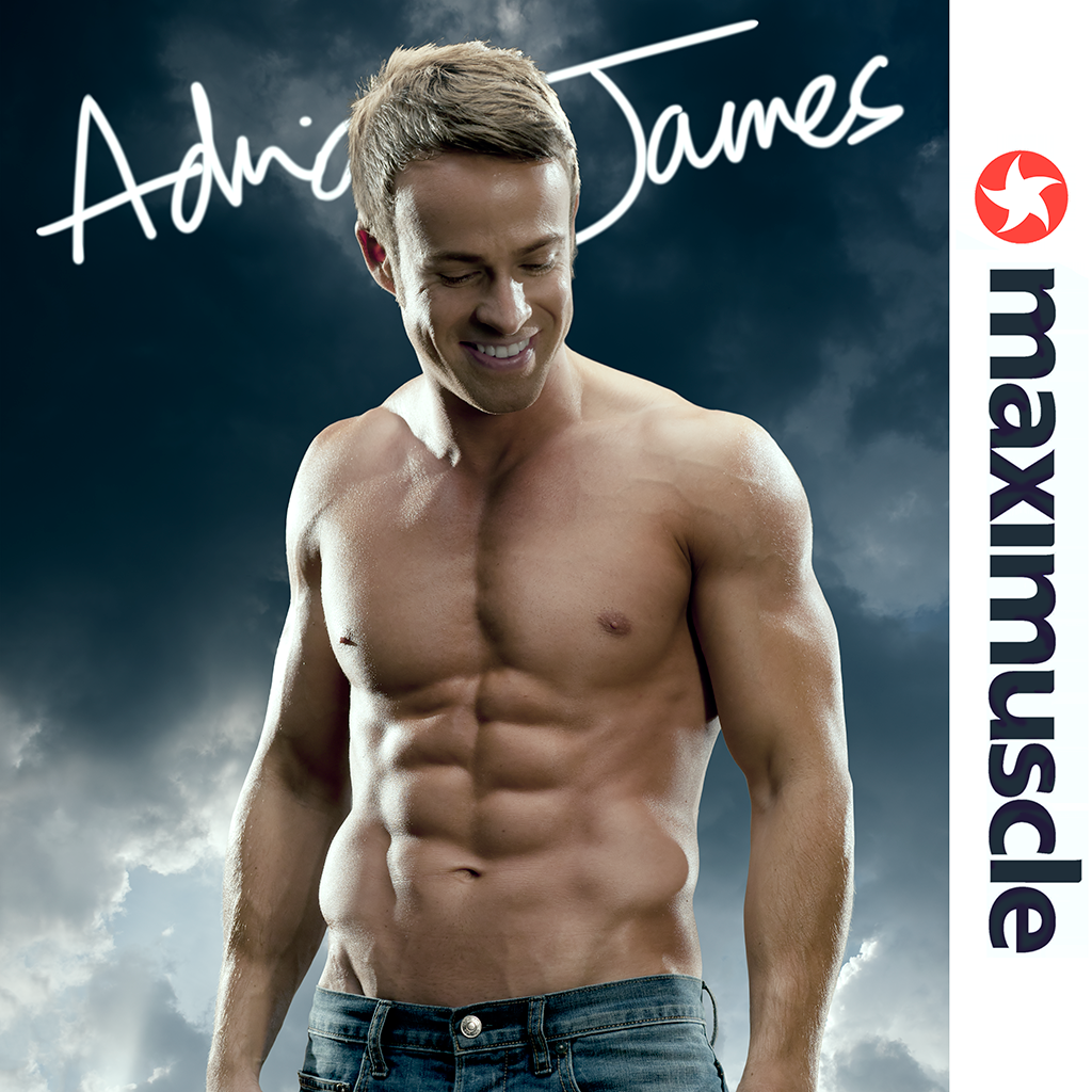 Adrian james high intensity interval training lite for Abdominales