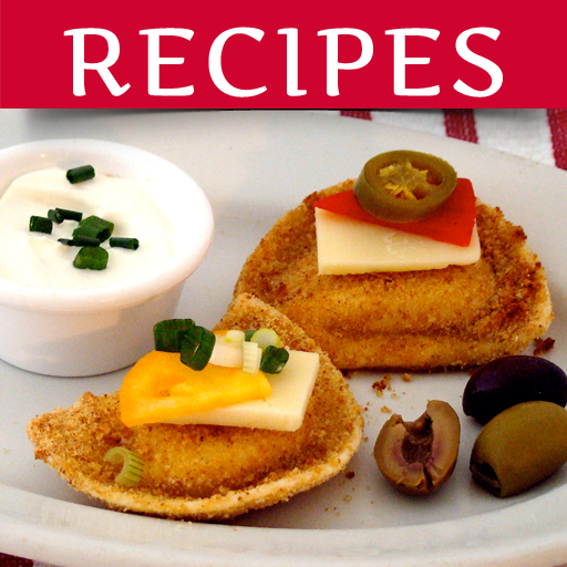 Appetizer Recipes+