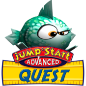 JumpStart Advanced K-2 Lost Island Quest for Mac icon