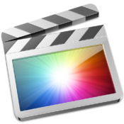 Final Cut Pro for Mac icon