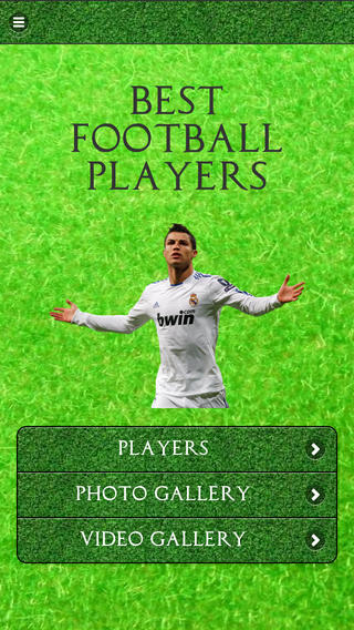 Top Football Players FREE