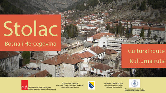 Stolac Online - Cultural Route