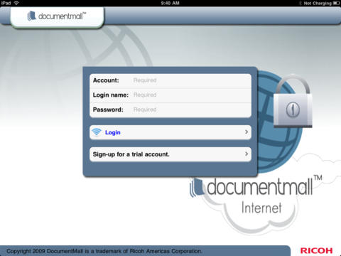 DocumentMall for iPad