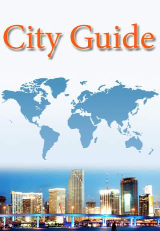 CityGuide: Cozumel