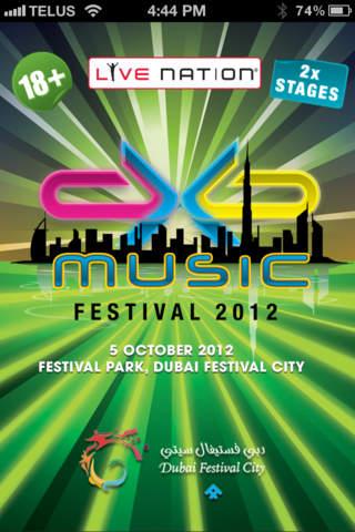 DXB Music Festival