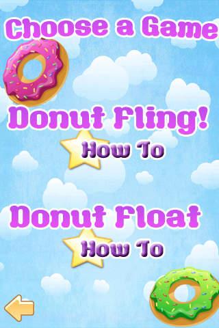 Donut Dash! screenshot 4
