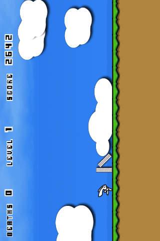 Dash Rabbit Lite iPhone Screenshot 2