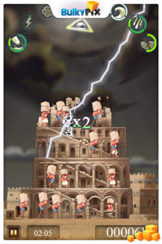Babel Rising 3D on the App Store - iTunes - Apple