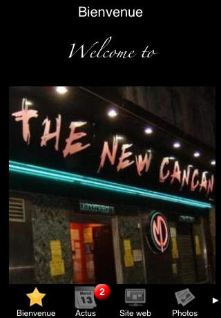 New Cancan