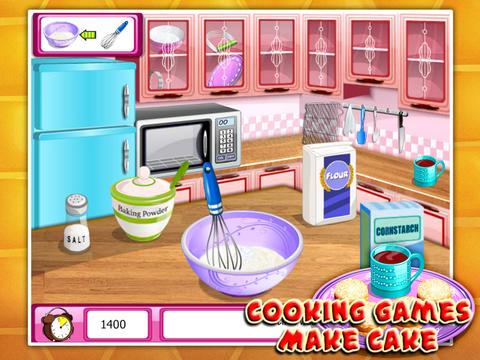 遊戲必備免費app推薦|烹饪游戏:美味饼干線上免付費app下載|3C達人阿輝的APP